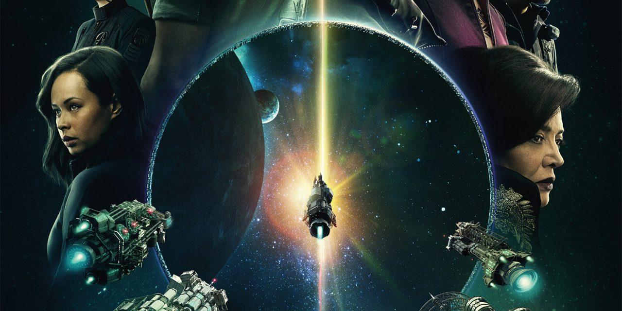 The Expanse 5: la recensione sulla gloriosa serie di fantascienza di Amazon