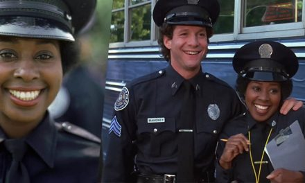 Scuola di Polizia: è morta Marion Ramsey, era l'agente Hooks