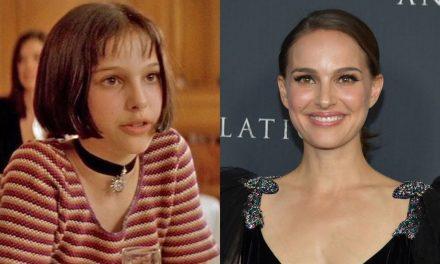 """Leon: le """"fantasie di stupro"""" subite da Natalie Portman e il finale alternativo che cambiava il film"""