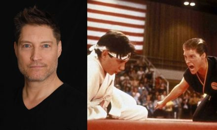 Intervista esclusiva a Sean Kanan, dagli esordi in Karate Kid III, a Beautiful e l'Emmy con Studio City
