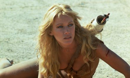 Addio a Tanya Roberts, fu Sheena e l'ultima Bond Girl dell'era Moore