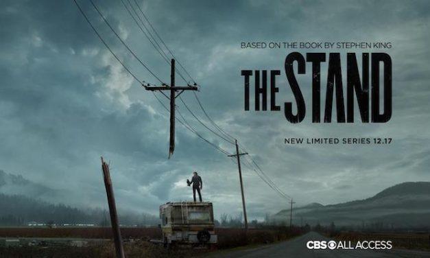 The stand : la recensione del primo episodio della serie StarzPlay