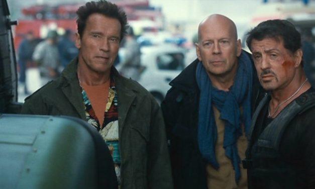 I Mercenari 2: ecco tutti gli attori cercati da Stallone che però rifiutarono