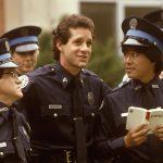 Scuola di Polizia e quel capitolo finale mai realizzato