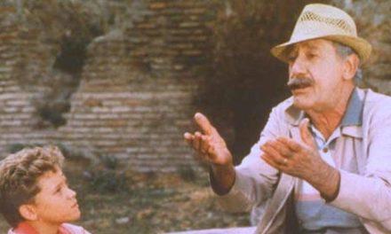 Nestore, l'ultima corsa – le curiosità sul film di Alberto Sordi