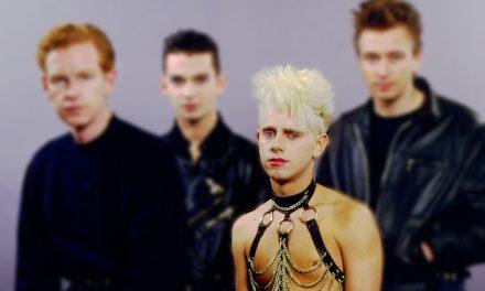 Depeche Mode: ecco i nuovi brani da solista di Martin Gore