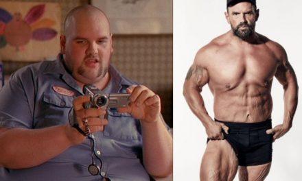 Ethan Suplee, l'incredibile trasformazione fisica che gli ha fatto perdere oltre 100 kg