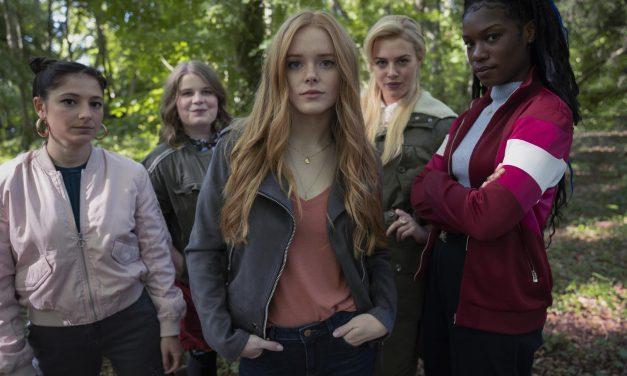 Fate: The Winx Saga, ecco il trailer della serie di Netflix