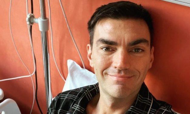 """Gabry Ponte: """"Sto per affrontare un'operazione complicata al cuore, fatemi gli auguri"""""""