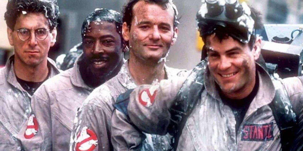 Ghostbusters: ecco chi erano i primi (super) attori scelti per il cult anni '80