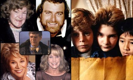 The Goonies: ecco tutti gli attori che ci hanno lasciato