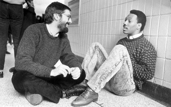 Il Principe cerca Moglie: il litigio tra Eddie Murphy e John Landis e la causa giudiziaria per plagio alla Paramount