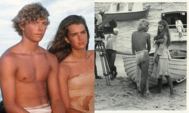 "Laguna Blu, Christopher Atkins: ""Abbiamo vissuto per mesi in una tenda senza acqua potabile"""