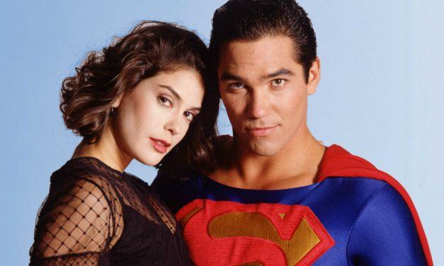 Lois & Clark: che fine hanno fatto i due protagonisti della serie anni '90 su Superman?