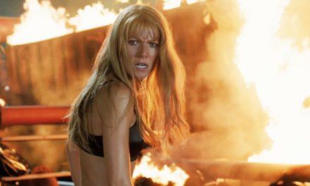 La candela alla vagina di Gwyneth Paltrow protagonista di un brutto incidente