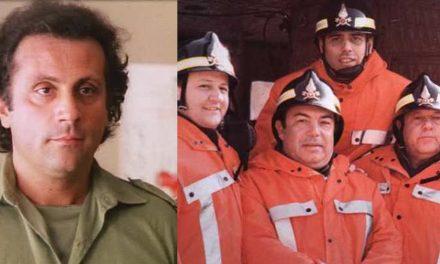 """I Pompieri, Roncato: """"Il primo fu molto divertente, vi racconto perché non tornai nel sequel"""""""