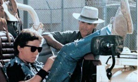 Renegade – Un osso troppo duro, le curiosità sul film con Terence Hill e il figlio Ross scomparso a soli 16 anni