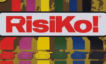 Risiko!: In arrivo la serie tv sul celebre gioco da tavolo