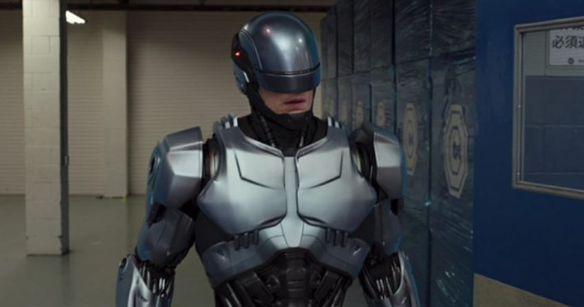 Robocop, l'attore Joel Kinnaman spiega perché secondo lui è stato un flop