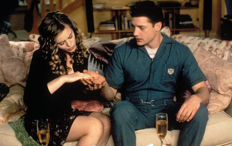 Sbucato dal passato – le curiosità del film con Brendan Fraser e Alicia Silverstone