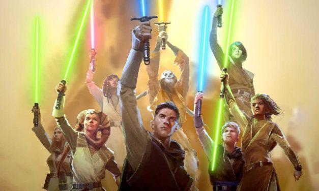 """Star Wars: ecco il trailer di """"The High Republic"""": racconterà l'ordine Jedi"""