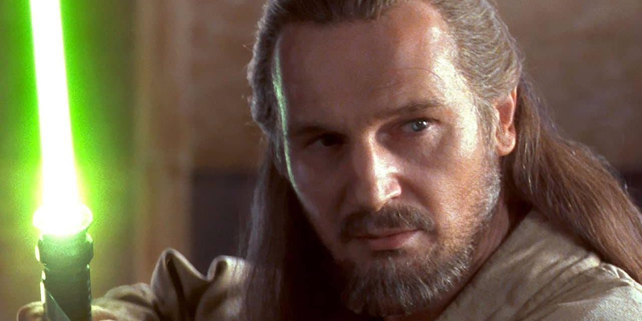 Star Wars: Liam Neeson disposto a tornare come Qui-Gon Jinn? La risposta dell'attore