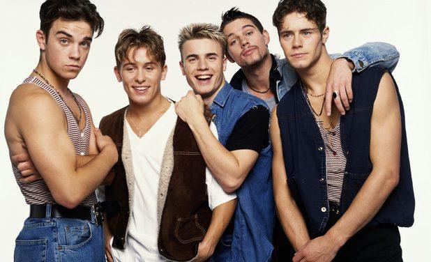 "Gary Barlow assicura: ""Ci sarà reunion dei Take That"""