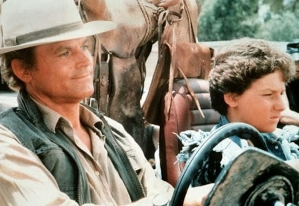 Terence Hill Neuer Film 2021