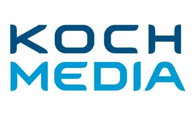 Koch Media distribuisce in esclusiva per l'Italia i titoli Paramount in 4K Ultra HD Blu-Ray™, Blu-Ray e DVD