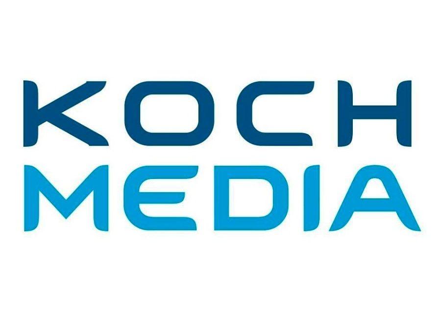 Koch Media distribuisce in esclusiva per l'Italia i titoli Paramount in 4K Ultra HD Blu-Ray™, Blu-Ray e DVD
