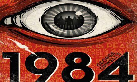 1984: il famoso romanzo diventa una serie tv