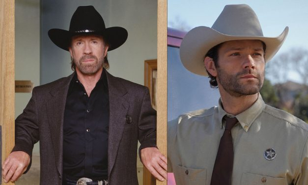 Walker, Texas Ranger: Jared Padalecki spiega le differenze tra l'originale e il reboot