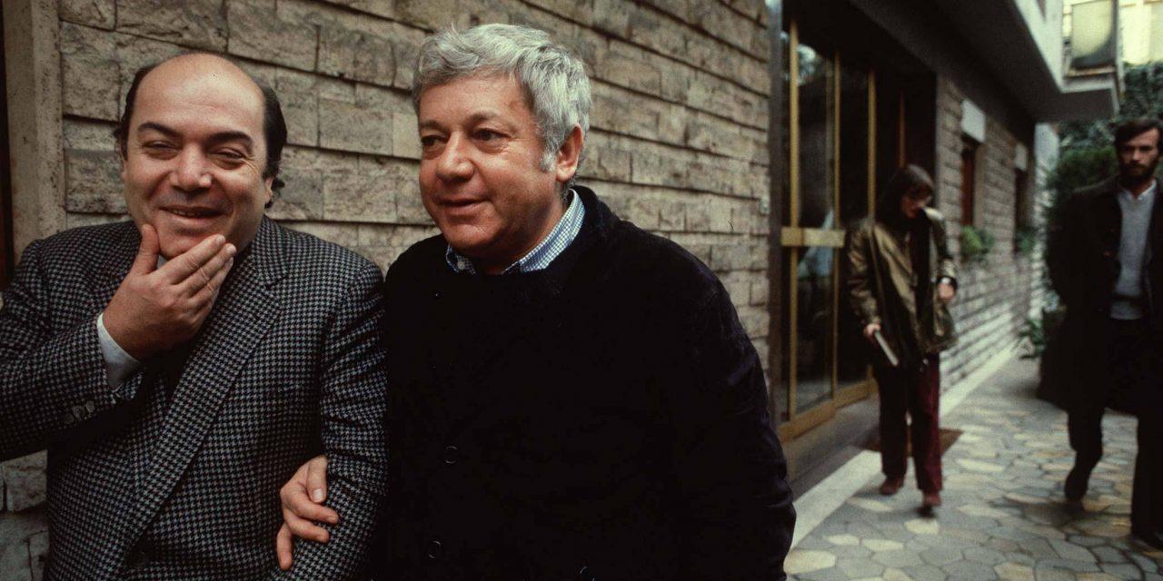 """Lino Banfi: """"Ci stanno togliendo la possibilità di ridere e far ridere, cosa di cui oggi avremmo un gran bisogno"""""""