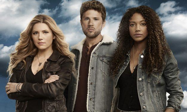 Big Sky, la nuova serie poliziesca su Disney +: trama, cast e recensione.