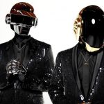 Daft Punk: le foto rubate dove non indossano i loro caschi