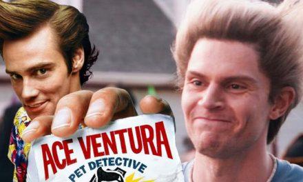 Ace Ventura 3, Evan Peters sarà il figlio di Jim Carrey?