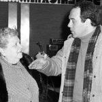 """Carlo Verdone ricorda l'ultima volta che incontrò Sora Lella: """"Mi disse Ah Carlè, quando ne facciamo 'n'artro?"""
