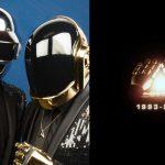 Daft Punk: un video annuncia lo scioglimento?