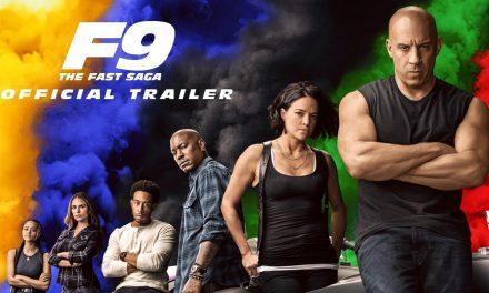 Fast & Furious 9, la famiglia è riunita nello spot del Super Bowl
