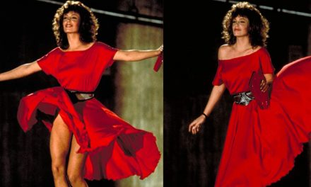 """La Signora in Rosso, Kelly LeBrock e la celebre scena del vestito: """"Mi misi un vibratore nelle mutande per far ridere tutti"""""""