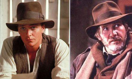 Le avventure del giovane Indiana Jones: la serie tv dimenticata degli anni '90