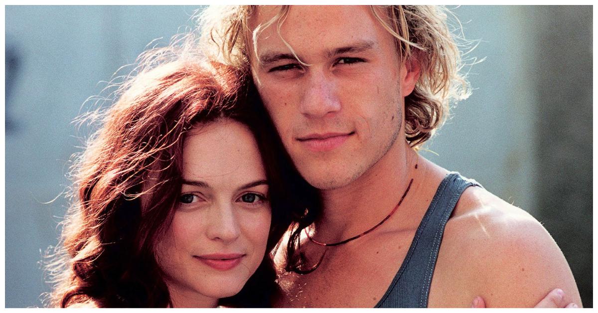 """Heather Graham, le foto ricordo con Heath Ledger: """"Era una persona speciale"""""""