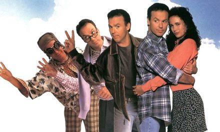 Mi Sdoppio in 4: la commedia dimenticata del 1996 con Michael Keaton