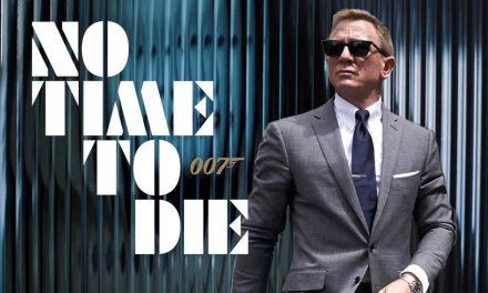 No Time to Die: ecco la nuova data d'uscita del prossimo film di 007