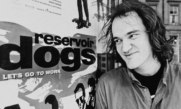 QT8   Quentin Tarantino – The first Eight: in arrivo il documentario su MioCinema
