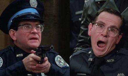 Scuola di Polizia: che fine ha fatto l'imbranato Sweetchuck?