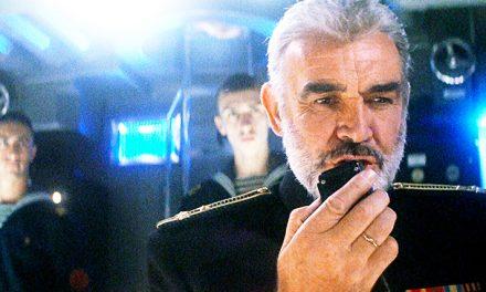 Caccia a Ottobre Rosso: ecco perché Sean Connery accettò la parte, inizialmente rifiutata