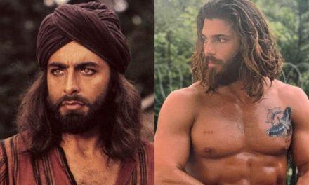 "Sandokan, Kabir Bedi: ""Can Yaman sarà il mio degno successore"""