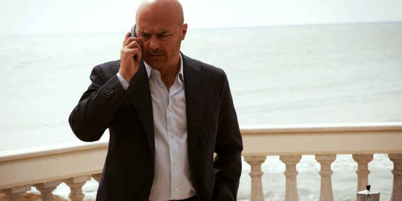 """Il Commissario Montalbano, Zingaretti sul nuovo episodio: """"Sono saltato dalla sedia quando ho letto le parole di Camilleri"""""""