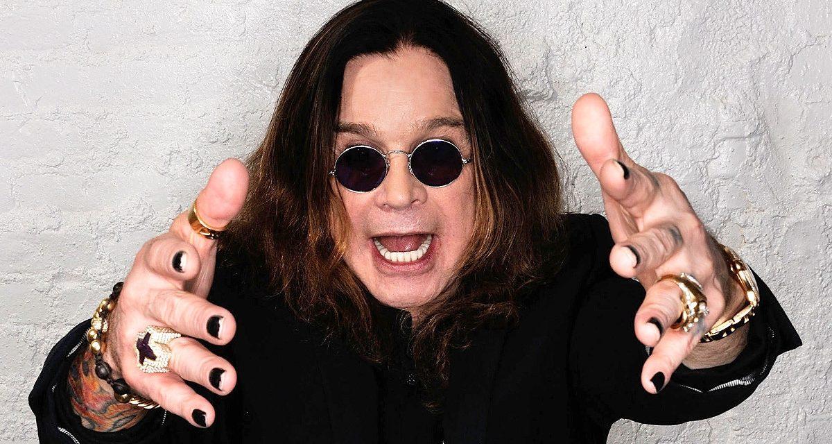 """Ozzy Osbourne e la cocaina: """"Pensavamo fosse il successo, ma si rivelò il nostro peggior nemico"""""""